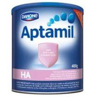 Fórmula Infantil Aptamil HA 400g