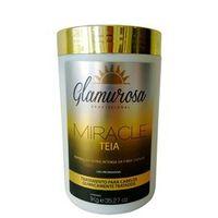 Glamurosa Prifissional Miracle Efeito Teia & Tratamento Intenso 1kg