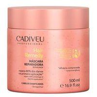 Hair Remedy Cadiveu - Máscara Para Cabelos 500ml