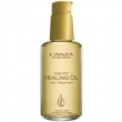 L`anza Healing Haircare Keratin Oil Hair Treatment - Finalizador 100ml