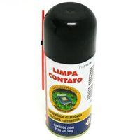 Limpa Contato Aerossol Spray 130g / 210ml Implastec