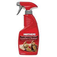 Limpador de Couro Em Spray Mothers Leather Cleaner - 355Ml