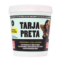 Lola Cosmetics Tarja Preta Queratina Vegetal Máscara Restauradora 230g