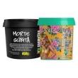 Lola Morte Súbita Verão + Morte Súbita Super Hidratante Lola Cosmetics - Kit De Máscaras Kit