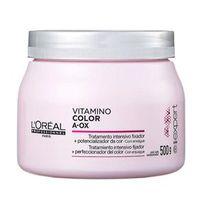 Loreal Vitamino Color Máscara 500G - Cabelos Coloridos