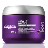 Máscara Loreal Professionnel Absolut Control Power Mask 200g