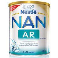 Nan A.R. Fórmula Infantil Nestlé Lata 800G