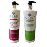 Plastica Dos Fios Kit 2x1 Garji Hair