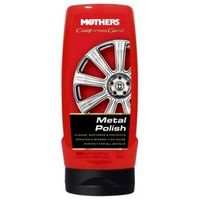 Polidor Líquido de Metais California Gold Mothers Metal Polish - 355Ml