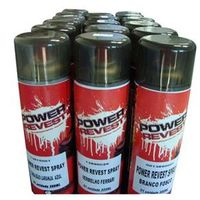 Power Revest Azul Marinho Opaco - Spray 500ml