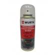 Revitalizador de Plásticos e Borrachas Spray - Wurth - 140ml