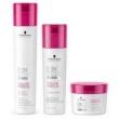 Schwarzkopf Bc Bonacure Color Freeze Kit Silver Shampoo, Condicionador e Máscara