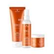 Schwarzkopf Bonacure Sun Protect Summer Max Hydration Kit 3 Produtos