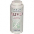 Talco Alivio Antisséptico 100G