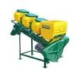 Tratador de sementes Tecnotrat M60 - 3 caixas para líquidos - CIMISA - TSCM603