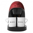 Cafeteira Elétrica Cadence Single Colors CAF111 até 2 cafés - Vermelha 220V