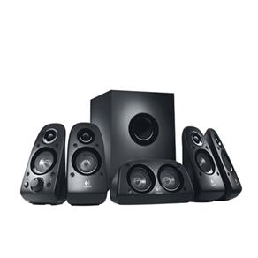 Logitech Caixa de Som Amplificada 5.1 Z506