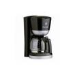 Cafeteira Elétrica Electrolux Easyline Preta CME11 Jarra de Vidro / Porta Filtro para 25 Cafés 220V