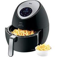 Fritadeira Philco Air Fry Digital Inox 3,2 Litros com Timer 220V