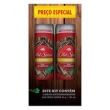 Kit Desodorante Aerosol Old Spice Lenha 93g 2 Unidades