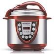Panela Elétrica De Pressão Pratic Cook 5 Litros - Mondial 110V