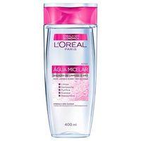 Solução de Limpeza Facial L`Oréal Água Micelar 400ml