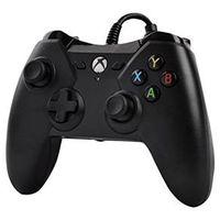 Controle com Fio PowerA para Xbox 360 - Preto