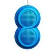 Alto - falantes - Caixinhas de Som - azul - Wireless stereo Mini Bluetooth Xiang cartão de telefone do computador portátil resis