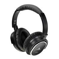 Fone de ouvido - Accor dias ARTISTE Headphones Fones de ouvido preto