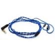 Fone de ouvido - Afluência ZephoneApollo Apollo ZPCMIM1 fones de ouvido azuis
