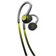 Fone de ouvido - ALMA por Ludacris FLEX de alto desempenho verde fones de ouvido desportivos relâmpago