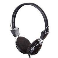 Fone de ouvido - Ao Luma AVOVA AH808MV fone de ouvido fone de ouvido headset computador gaming headset preto simples