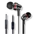 Fone de ouvido - Belo som do fone de ouvido estéreo de ouvido com Z9 Mini fio preto