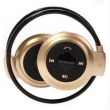 Fone de ouvido - Ben Ken mini503 fones de ouvido de ouro