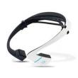 Fone de Ouvido - branco - Condução ORCS headset Bluetooth 40 cavaleiro
