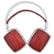 Fone de ouvido - Cabeça esmooth661 Yesung montados 35 milímetros fone de ouvido com fio com jacarandá HIFI