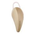 Fone de ouvido - DACOM K65 Mini fone de ouvido Bluetooth sem fio dourado música