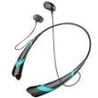 Fone de Ouvido Headsets - azul escuro - Se a moção Bluetooth Headset pingente de cor 40 earbud estéreo binaural