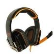 Fone de Ouvido Headsets - headset Zhuo G8000 - Zhuo G8000 headset gaming laptop e celular headset profissional voz