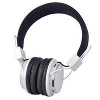 Fone de Ouvido Headsets - Mini - phone esportes fone de ouvido branco - Fone de ouvido Bluetooth sem fio