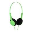 Fone de ouvido - Headsets multifuncionais Echo Chamber silencioso fone de ouvido fones de ouvido HIFI verde