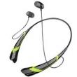 Fone de Ouvido Headsets - verde escuro - Se o movimento verde Bluetooth Headset pingente de ouvido estéreo 40