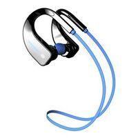 Fone de ouvido - Hong Yung Seoul B1 fone de ouvido Bluetooth sem fio azul céu esportes