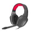 Fone de ouvido - HUHD estéreo montado na cabeça de fibra óptica de jogos com fio headset PS4PS3XBOX360PC