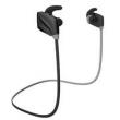 Fone de ouvido - Kerner carta E1 movimento sem fio Bluetooth Headset Preto