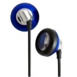 Fone de ouvido - Líder em tecnologia HIFIMAN ES100 HIFI headphones em topless azul