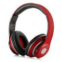 Fone de Ouvido - Maroon II - TTAF head - mounted stereo headset Bluetooth Maroon II
