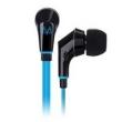 Fone de ouvido - Maya MAYA M13 Smartphone azul macarrão azul fones de ouvido