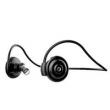 Fone de ouvido - Moda e família movimento SH05B sem fio Bluetooth Headset Preto