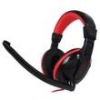 Fone de ouvido - Música eletrônica DT2699G fone de ouvido headset computador com preto